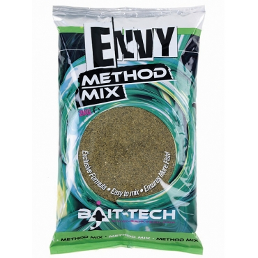 Bait-Tech Envy Hemp & Halibut 2kg