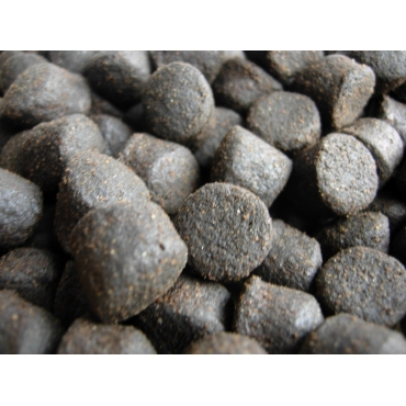 Coppens Marine Halibut Pellet 10mm 25kg