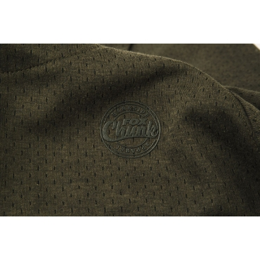 Fox CHUNK Dark Olive Hoody - XX Large