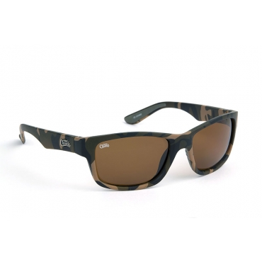 Fox CHUNK Sunglasses Camo Frame/Brown