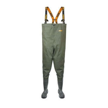Fox Chest Waders Size 12 / 46