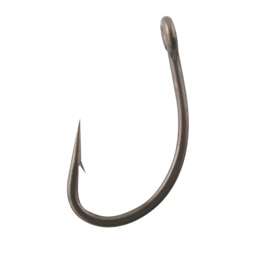 Fox S4 XS Kuro Hook Size 8