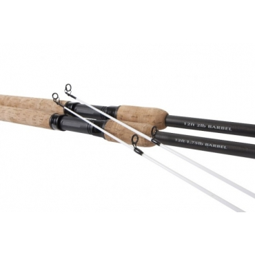 Korum Barbel Rod 2lb 12ft