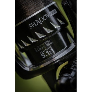 Korum Shadow Freespool - 3500