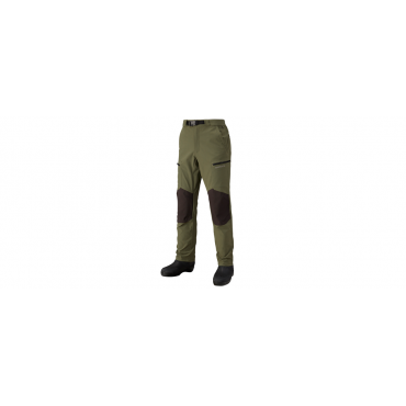 Shimano Windproof Stretch Pants Size XL