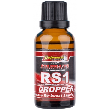 Starbaits Dropper RS1 30ml