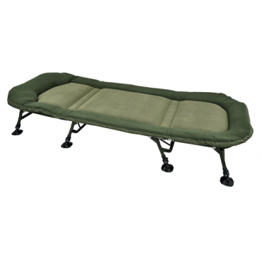 Starbaits Slim Bivie Bedchair XL